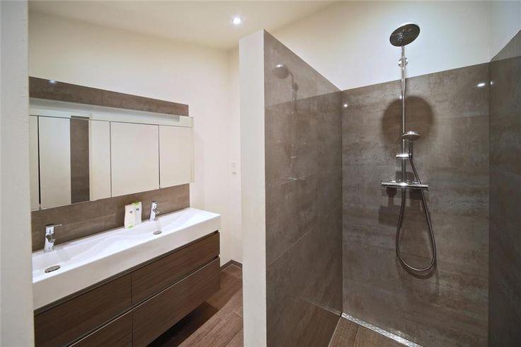 47 best Inloopdouche images on Pinterest | Bathroom, Bathroom ideas ...