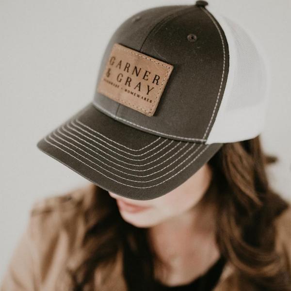 You Had Me at Tacos Classic Flat-Brimmed Trucker Hat Baseball Cap Navy
