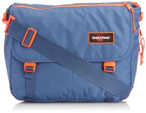 Eastpak  EK07638G - Delegate, sac messenger mixte adulte