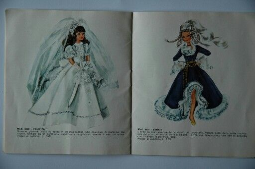 Catalogo Vittoria e Valentina furga pagina 6