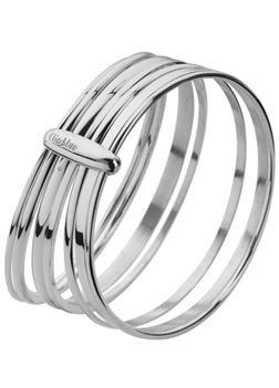 Bracelet semainier argent Clio Blue