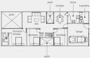 M s de 1000 ideas sobre planos para construir casas en Planos de gabinetes de cocina gratis
