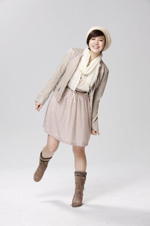 Michelle Chen :: 374712_278841908830815_720299919_n.jpg picture by TaDx - Photobucket