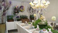 Mesas de Páscoa - Ideias, mesas decoradas e dicas de como receber a família sem dor de cabeça