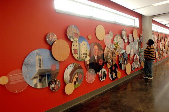 Campus Center - a new era begins : IUPUI Magazine : IUPUI