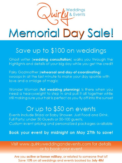 memorial day events fort worth