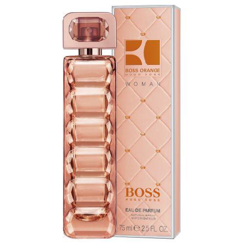 Hugo Boss Orange Edp 75 Ml