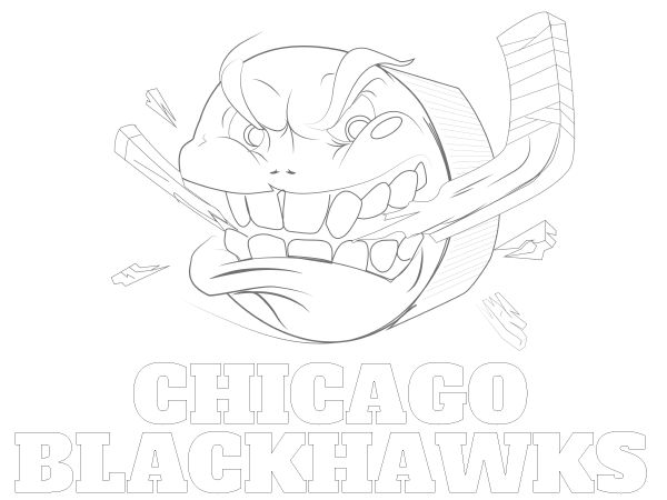 The 30 best NHL Coloring Sheets images on Pinterest | Ash wednesday ...