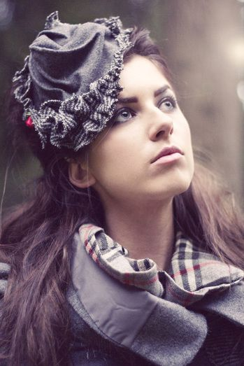 LJM Photography, Fashion Photography, Vintage, Rustic, Woodland, Woods, Models,
