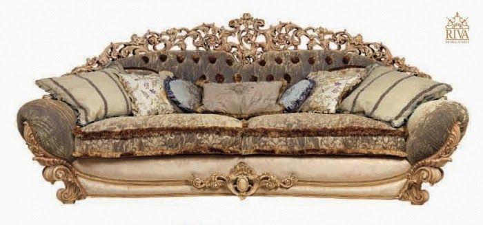 Antique & Italian Classic Furniture