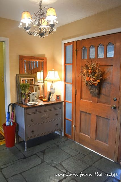 1960's updated ranch style home tour