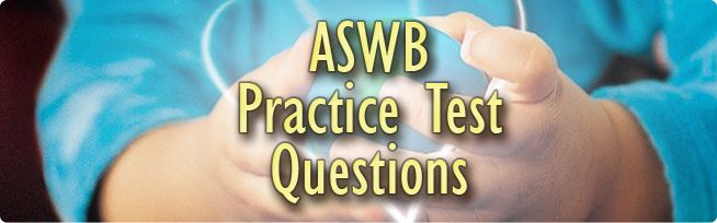 Social Work Exam Prep - ASWB BSW MSW LCSW Exam - Licensure ...