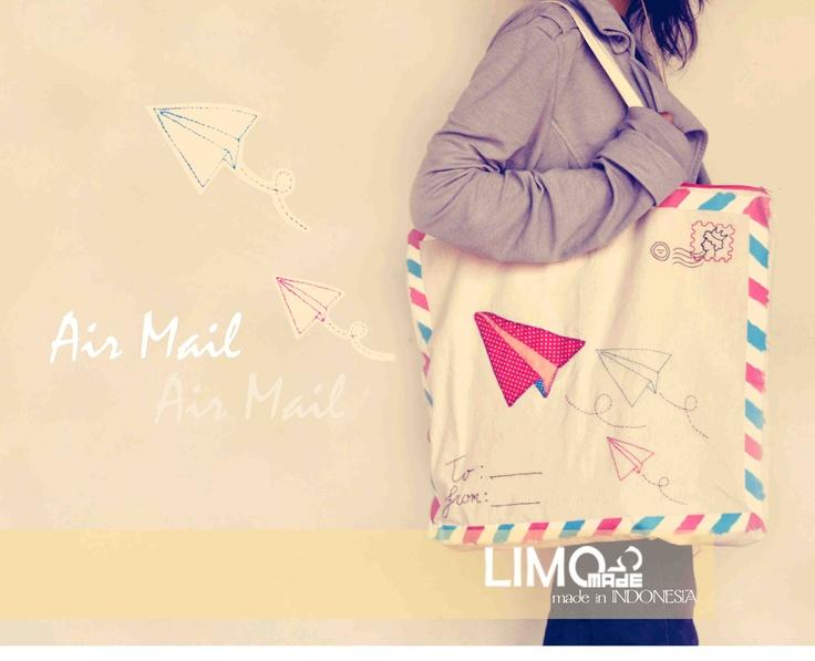 Air Mail - limo-made.blogspot.com