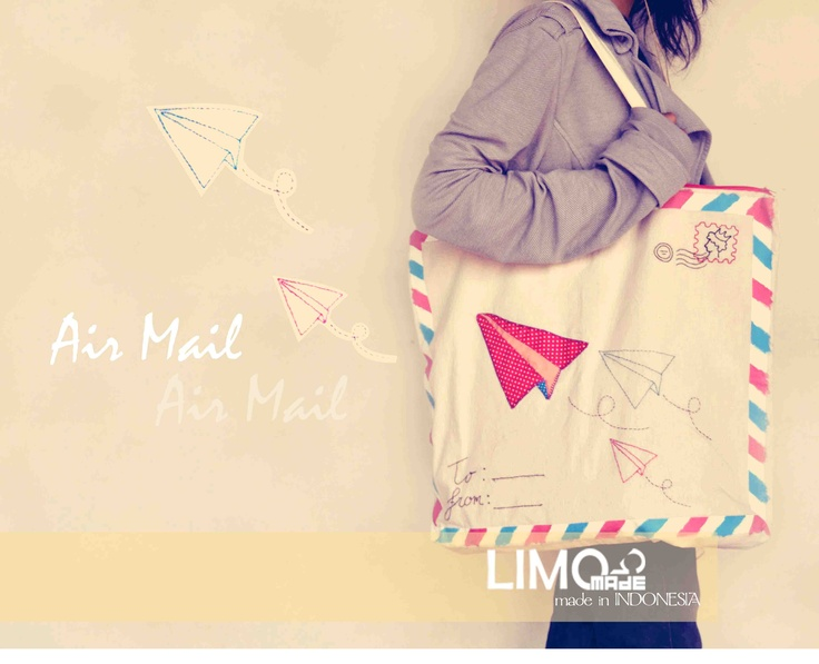 Air Mail - limo-made.blogspot.com