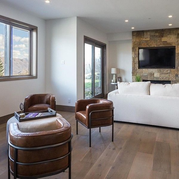 21 Best Images About White Oak Flooring On Pinterest: White Oak Floors, White Wash Wood Floors And