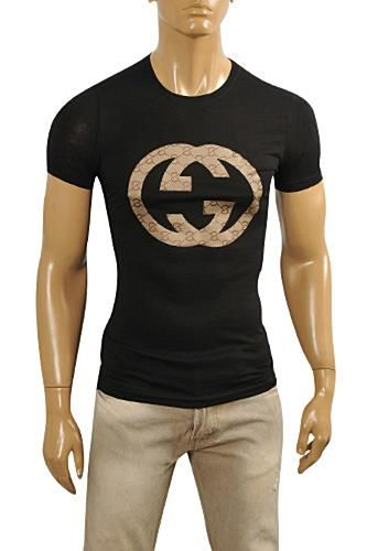 Discount Designer Clothes Mens | Mens Designer Clothes Gucci Men S Short Sleeve Tee 178 Stuff To
