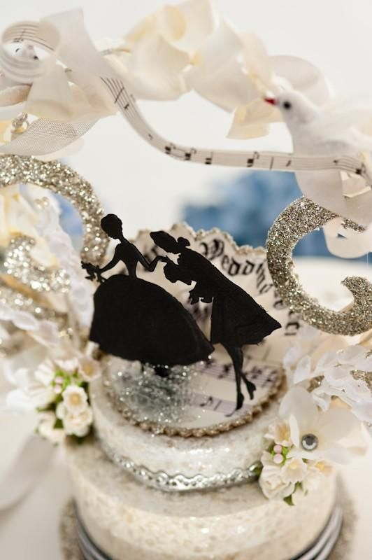 121 best Unusual Cake Toppers images on Pinterest Cake topper