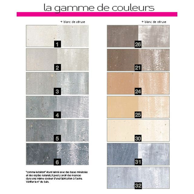 17 best ideas about enduit decoratif on pinterest mur - Peinture gris metallise pour mur ...