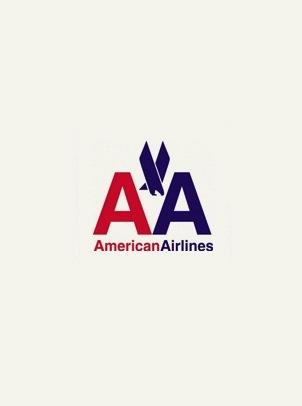 Massimo Vignelli American Airlines logo
