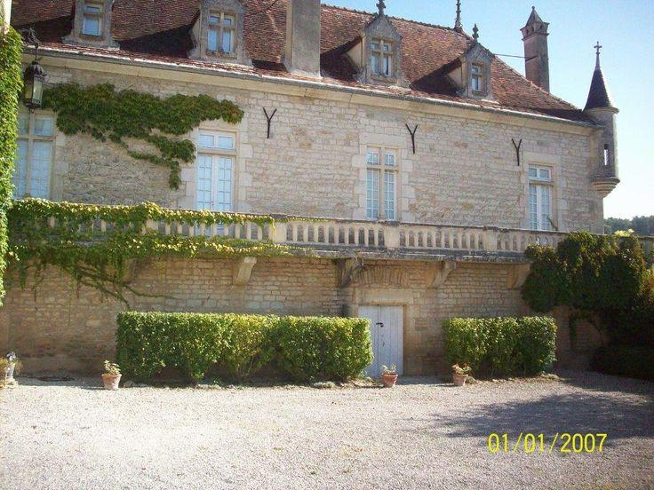 Château de Buffon