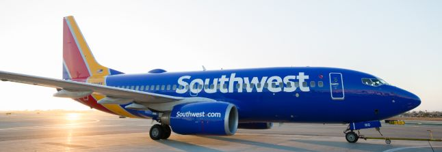 Book your Cheap southwest airlines reservations with maximum discount up to 70% on Unitedwebsdeals.