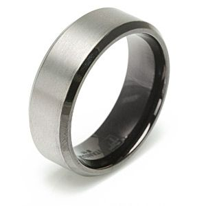 21 best Rings images on Pinterest Tungsten rings Rings and