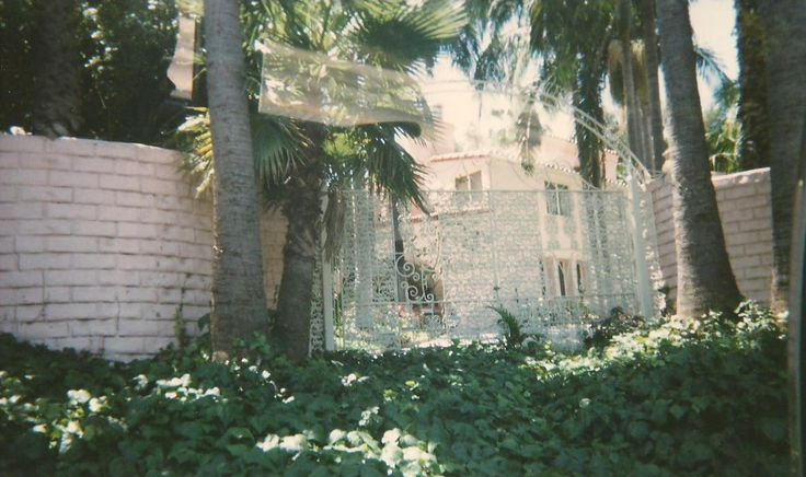 40 Room Mediterranean Style Mansion Formerly Owned By Rudy