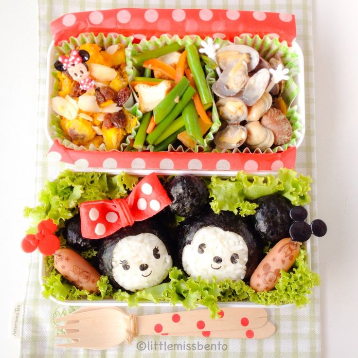 ... about BENTO BOXES on Pinterest | Japanese food, Cute bento and Bento
