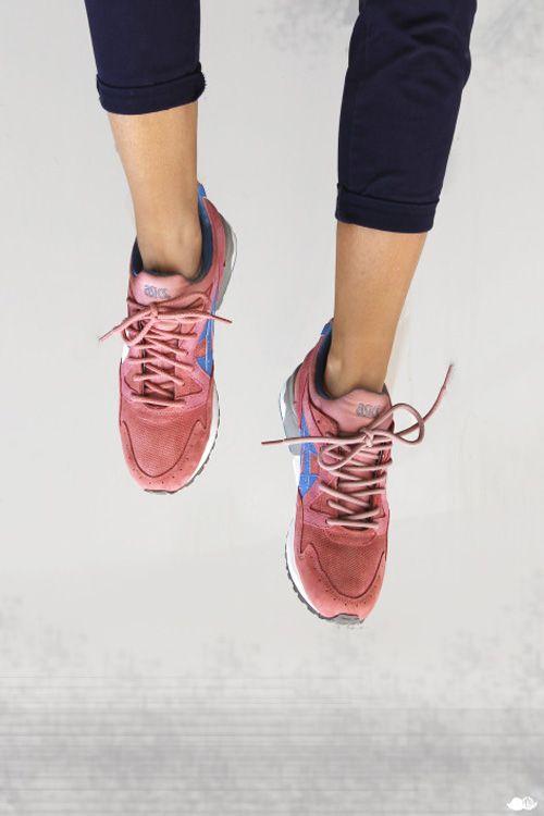 ASICS sportshoes