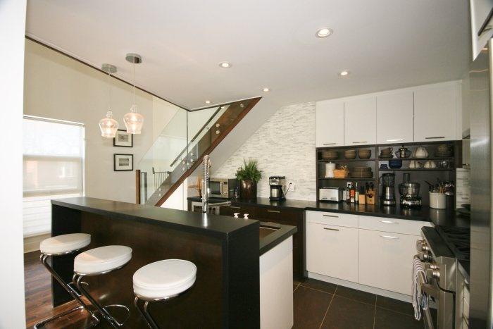 kitchen design by catherine + davis