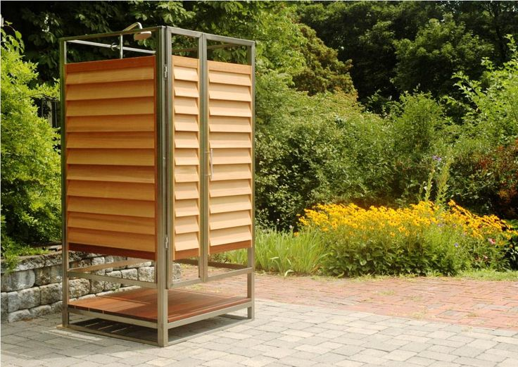 Outdoor Shower Kit   Google Search