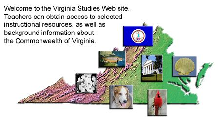 Virginia Studies...ready resources for the classroom...Suzie Orr foldables!