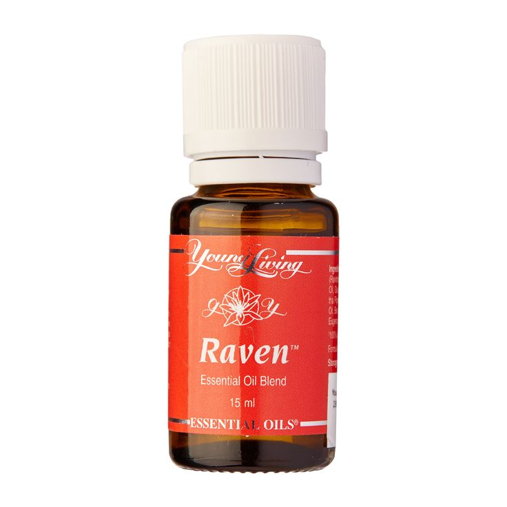 25 Best Ideas About Young Living Raven On Pinterest