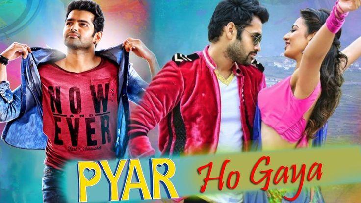 PYAR HO GAYA | New Release Romantic South Indian Movie