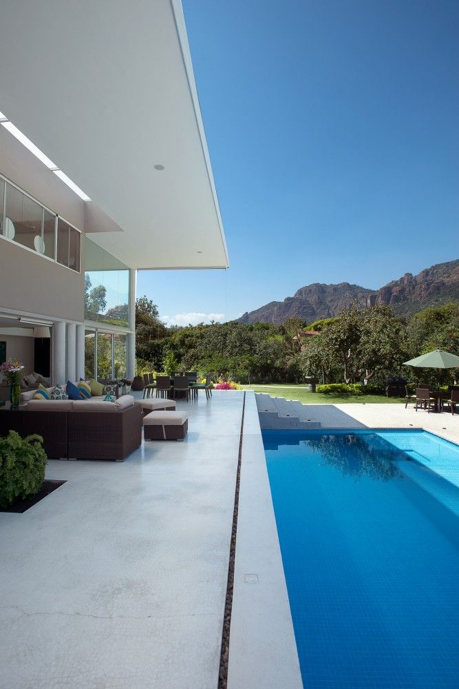 Casa del Viento / A-001 Taller de Arquitectura