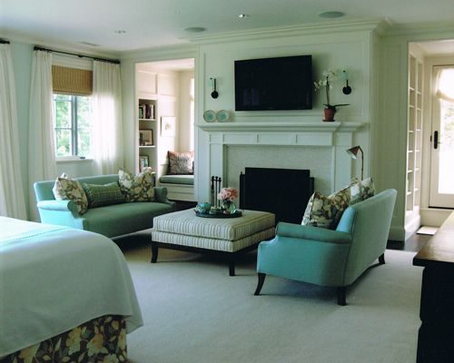 Top 25 Ideas About Master Bedroom Seating On Pinterest