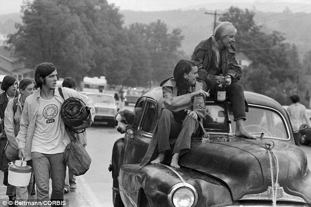 the impact of woodstock on american culture The impact of johnny cash' music on north american culture by the rev dr ed hird johnny cash's mother carrie, said to johnny at age 15: you've got a gift, jr.