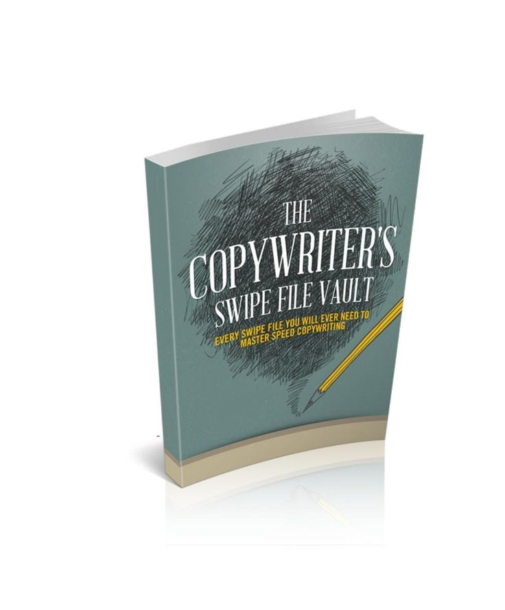 #ClippedOnIssuu from Marketing and Copywriting Education Guide