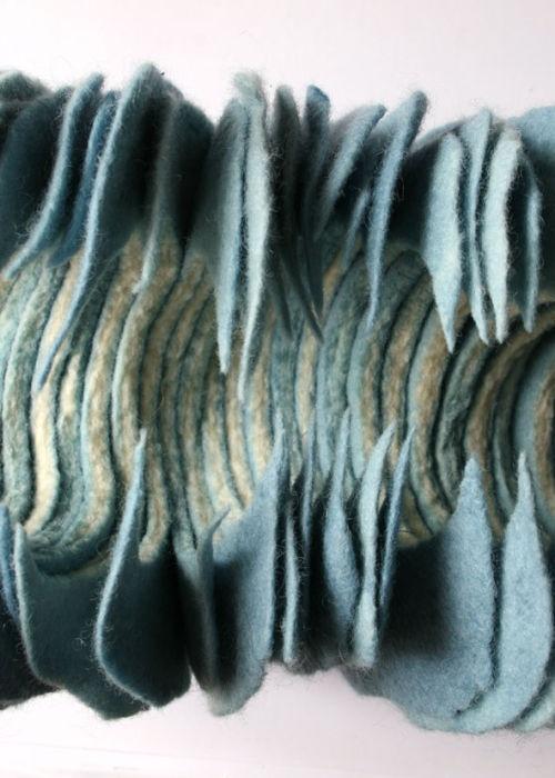 felted sculpture by Emma Price: Mr. Price, Emma Price, Felt Sculpture, Textiles Art, Price Artists, Textiles Fashion Fiberart, Art Textiles, Fiber Art, Felt Art