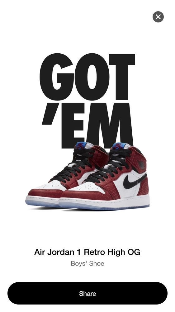 aa18fb47bab9 Nike Air Jordan 1 Retro High OG