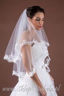Zobacz zdjęcie Welon ślubny