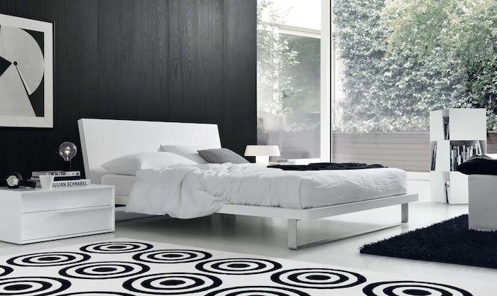 Composizione 30 – Camera da letto