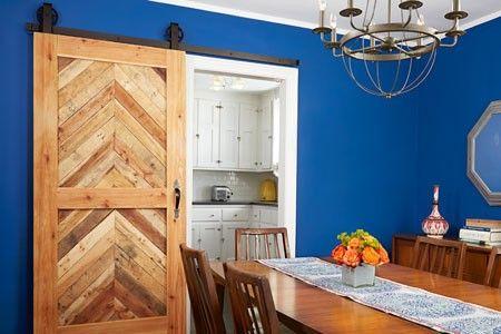 39 Best Hanging Barn Door Images On Pinterest Sliding Doors Barn