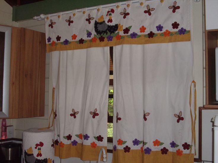 141 best cortinas y cenefas images on Pinterest | Cortinas, Cortinas ...