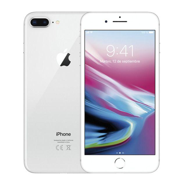 Apple Iphone 8 Plus 256 Gb Plata Movil Libre Iphone 8 Plus Iphone 8 Iphones