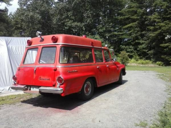 1000 Images About Ihc Travelalls Wagons And Panels On