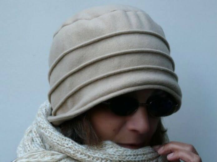 69 best Handarbeiten Hüte images on Pinterest   Kopfbedeckungen ...