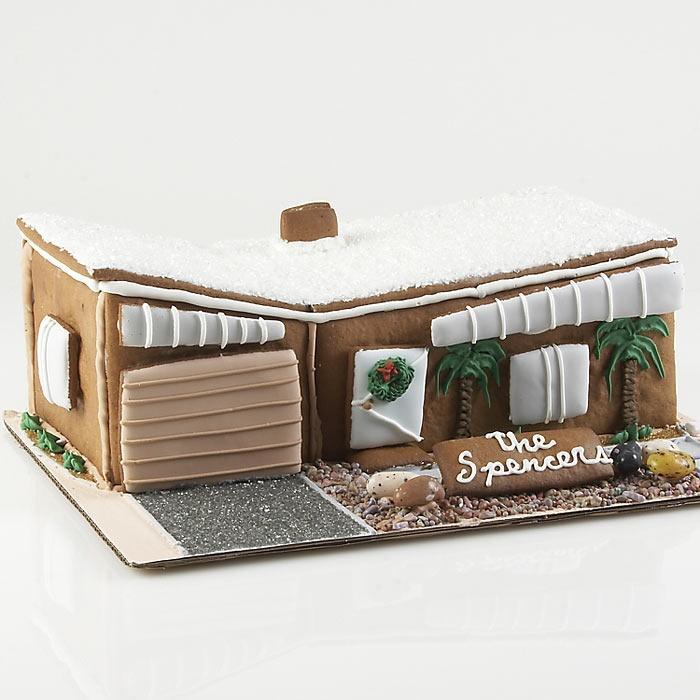 12 best Modern gingerbread houses images on Pinterest | Gingerbread ...