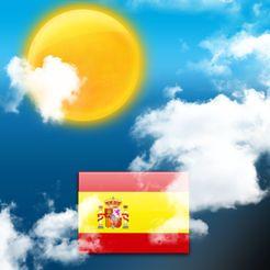 El verano de España es muy caliente. En general La temperatura es más de cien Fahrenheit. Primavera y otoño son similares en el clima. En la primavera hay acerca de veinte días que lluvia. En invierno de norte de España hay nieve.