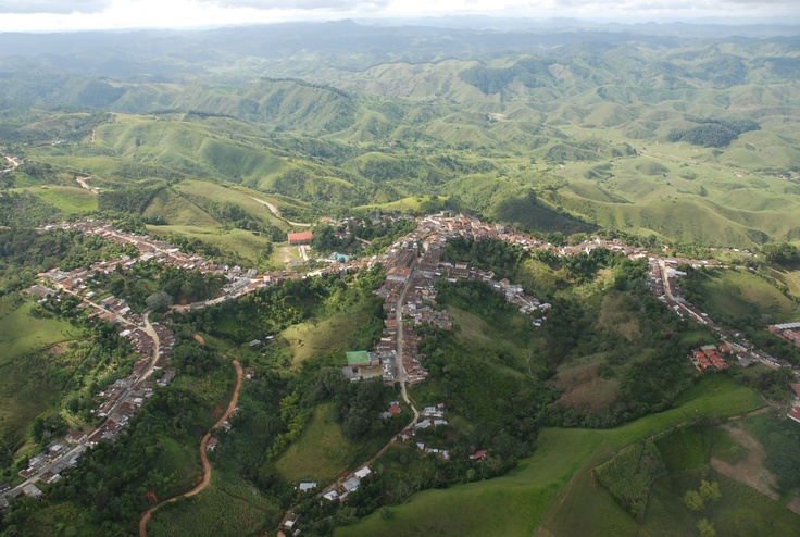 Nordeste-Yalí Antioquia-Colombia